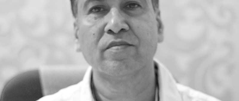 Subhash Choudhary